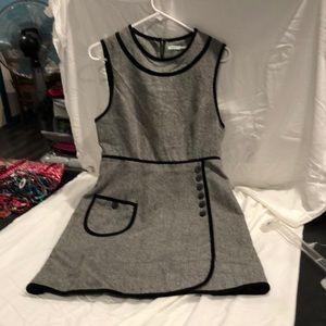 Kimchi Blue / Herringbone Dress